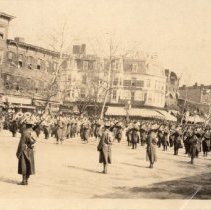 Image of Photograph of Paris during WWI - 1924.0001.160