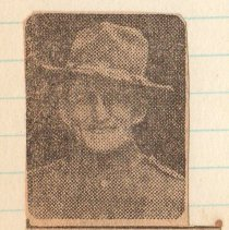 Image of Clarence Clark - 1924.0001.161