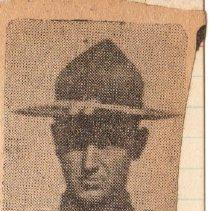 Image of John Martin - 1924.0001.164