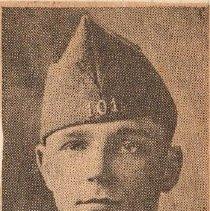 Image of William W. Wickes - 1924.0001.167