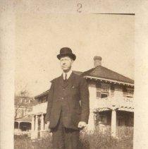 Image of James E. Clinton - 1924.0001.002