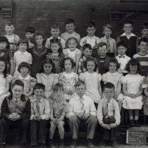 Image of Dorchester School Photos - 2013.0002.001