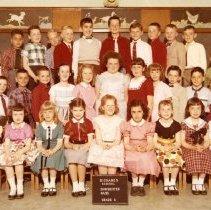 Image of Dorchester School Photos - 2013.0002.003