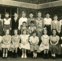 Image of Dorchester School Photos - 2013.0002.006