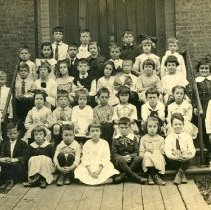 Image of Dorchester School Photos - 2013.0002.009