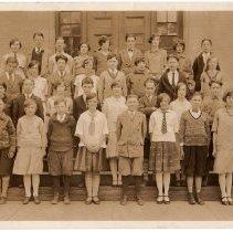 Image of Dorchester School Photos - 2013.0002.025