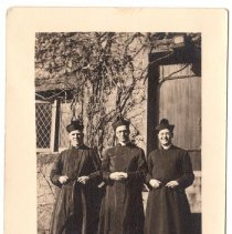 Image of Priests of All Saints Church - 2015.0001.008