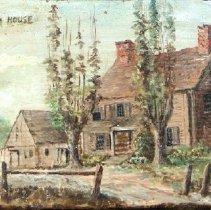 Image of John Danforth House