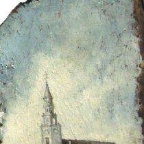 Image of Brick, Decorative - First Parish Church