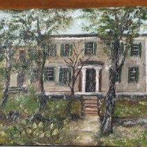 Image of Brick, Decorative - Oliver Davenport House