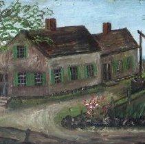 Image of Thompson House