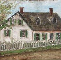 Image of Henry Noyes or Noyce House