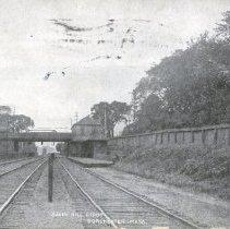 Image of Savin Hill Depot                                                                                                                                                                                                                                               - 2007.0060.028
