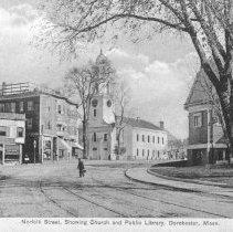 Image of Norfolk Street                                                                                                                                                                                                                                                 - 2007.0060.039