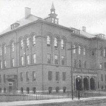 Image of Parochial School                                                                                                                                                                                                                                               - 2007.0060.043