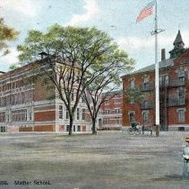 Image of Dorchester, Mass. Mather School. - 2007.0060.126
