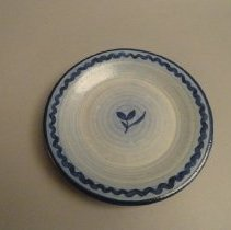 Image of Plate, Decorative - Dorchester Pottery Plate