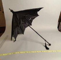 Image of Black parasol - C0099.001