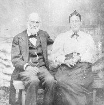 Image of Isaac H. Kendall & Mary Elizabeth Richardson