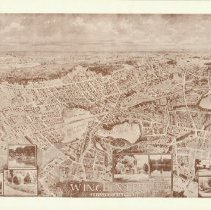 Image of 1300.07 - Winchester, Massachusetts, 1898