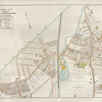Image of 1300.20 - Middlesex County; Part of Town of Winchester
