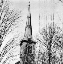 Image of 2002.14.33 - Congregational Church, Winchester Mass.