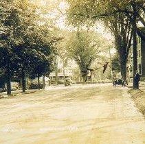 Image of 2002.14.91 - Church Street
