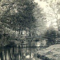 Image of Footbridge