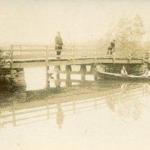 Image of 1200.11.02 - Bacon's Bridge
