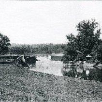 Image of 1200.11.03 - Bacon's Bridge