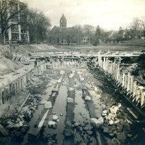 Image of 1200.11.54 - Mill Pond Improvement Project 1914-1915