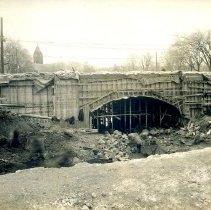 Image of 1200.11.64 - Mill Pond Improvement Project 1914-1915