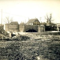 Image of 1200.11.67 - Mill Pond Improvement Project 1914-1915