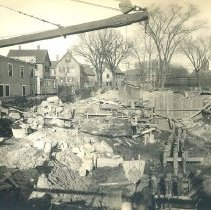 Image of 1200.11.71 - Mill Pond Improvement Project 1914-1915