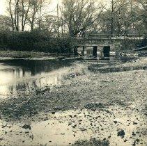 Image of 1200.11.08 - Bacon Street Bridge