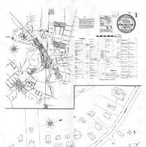 Image of 1300.101 - Sanborn Map Company Winchester, Mass. April 1904