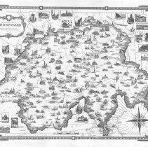 Image of Chase Map of Switzerland