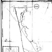 Image of 1300.39 - A Plan of Charlestown surveyed in December 1794.