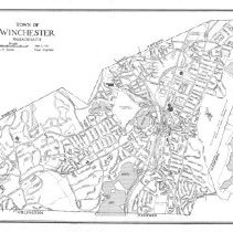 Image of 1300.47 - Town of Winchester, Massachusetts