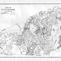 Image of 1300.49 - Town of Winchester, Massachusetts