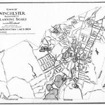Image of 1300.53 - Town of Winchester, Massachusetts Planning Board