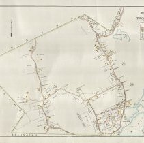 Image of 1300.55 - Middlesex County, part of town of Winchester [Atlas published by George H. Walker , 1906]