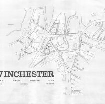 Image of 1300.71 - Winchester Historic Center Walking Tour