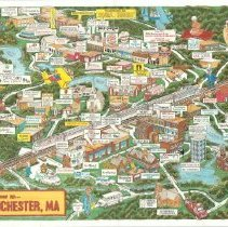 Image of 1300.81 - Welcome to Winchester, MA