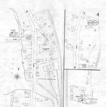 Image of 1300.94 - Winchester, Massachusetts. August 1899. Sanborn fire insurance maps. Sheet 4 of 8.