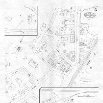 Image of 1300.95 - Winchester, Massachusetts. August 1899. Sanborn fire insurance maps. Sheet 5 of 8