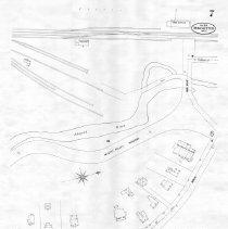 Image of 1300.97 - Winchester, Massachusetts. August 1899. Sanborn fire insurance maps. Sheet 7 of 8.