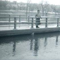 Image of 1200.11.363 - Aberjona River High Water