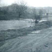 Image of 1200.11.367 - Aberjona River High Water