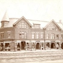 Image of 1200.13.03 - Brown and Stanton Building
